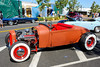 6/24/12   Main St. Newhall car show.  In process....