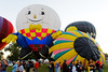 7/27/12  Citrus Classic Balloon Festival in Santa Paula, CA