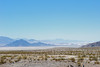 This valley is the beginning of the Death Valley valley.  Baker is about 5 miles to the left and Death Valley is approximately 100 miles off to your left.  Baker is called the gateway to Death Valley.  This image was taken from Zzyzx Rd.  about 10 miles south of Baker on the I15.
