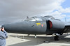 Vintage U2D cockpit area @ BLACKBIRD AIR PARK, EDWARDS AFB FLIGHT TEST MUSEUM..