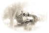 Railfest Fillmore, CA 3/24/12 Ghost train....