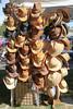 SC street Fair 2/25/12.  Need a hat?