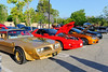 Rt. 66 Grill, Santa Clarita, car show sponsored by the GTO Club.