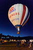 7/27/12  Citrus Classic Balloon Festival in Santa Paula, CA ......  A little dark...  ISO 9000 @ 1/80th