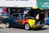 6/24/12   Main St. Newhall car show.  'Cuda territory....
