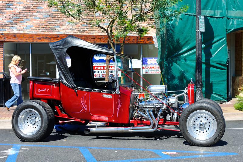 6/24/12   Main St. Newhall car show.