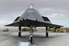 Lockheed YF117A @ BLACKBIRD AIR PARK, EDWARDS AFB FLIGHT TEST MUSEUM.