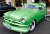 7/21/12  Glendale, CA - car show.