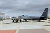 Vintage U2D @ BLACKBIRD AIR PARK, EDWARDS AFB FLIGHT TEST MUSEUM..