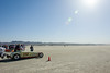 El Mirage dry lake bed.  SCTA Time Trials land speed event  5/18/13.  LLet's go!!!