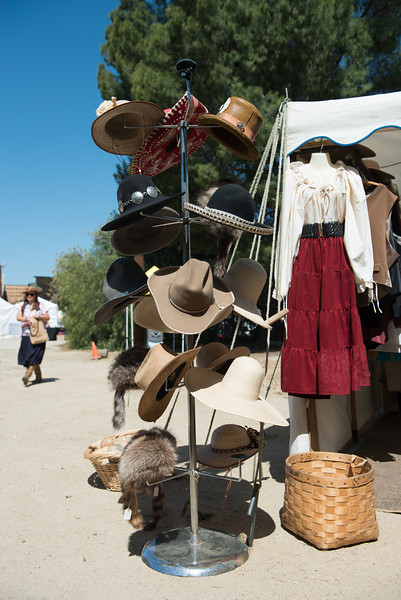Melody Ranch.  Need a hat?
