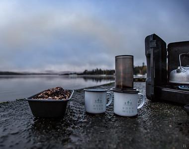 RINALDO'S COFFEE
