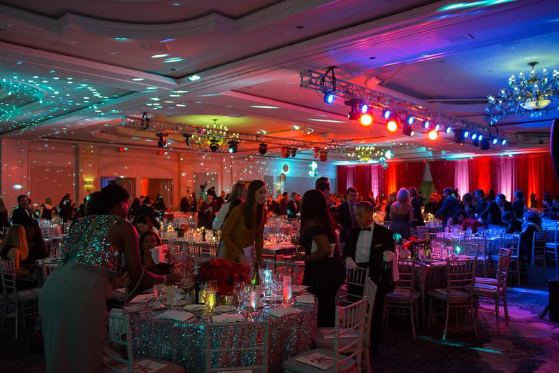 Ballroom Environmental