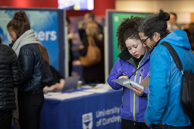 Applicant Day 2018