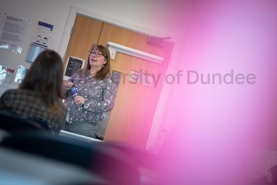 Where did Dundee take me?