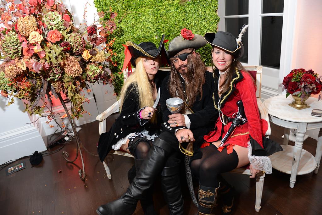 Oct 27, 2012-Andre Wells Halloween Party 016