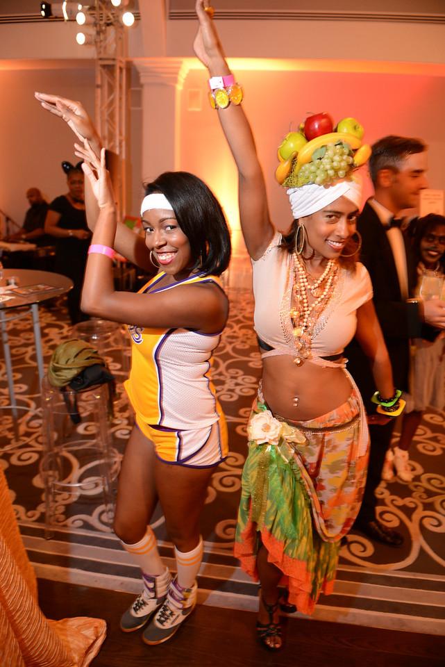 Oct 27, 2012-Andre Wells Halloween Party 001
