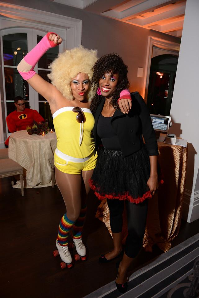 Oct 27, 2012-Andre Wells Halloween Party 025