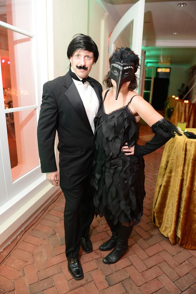 Oct 27, 2012-Andre Wells Halloween Party 012