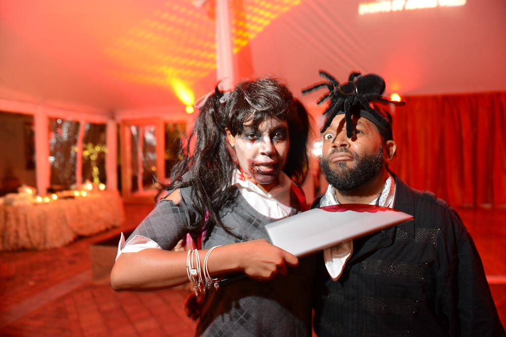 Oct 27, 2012-Andre Wells Halloween Party 010