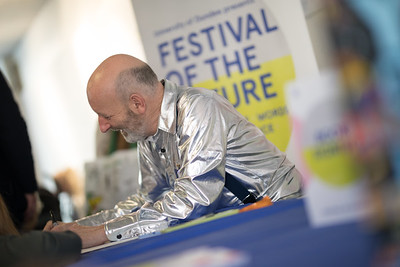 Festival of the future -You Choose In Space