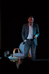 Festival of the Future 2019, Paul Mason, Clear Bright Future, A Radical Defence of Human Being