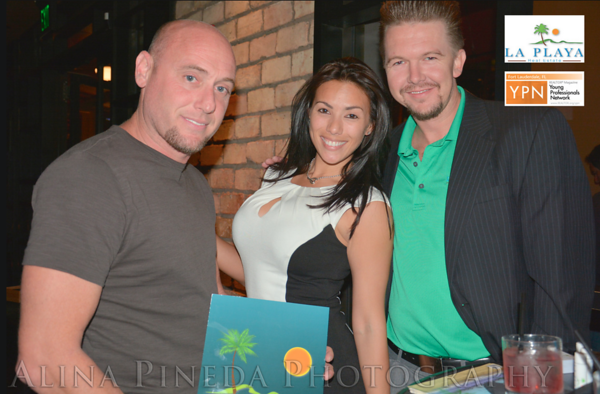 LA PLAYA REALESTATE & YOUNG PROFESSIONALS NETWORK