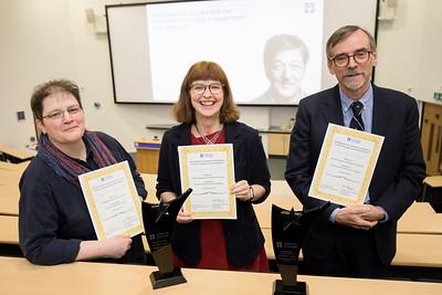 Stephen Fry Awards