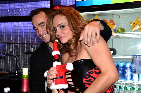 EVENT : THE FITNESS LOFT XMAS PARTY 2011
