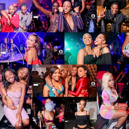 SOCIAL LIFE SATURDAYS @REVEL 5-05-19
