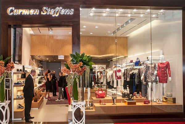 Carmen Steffens San Juan Mall