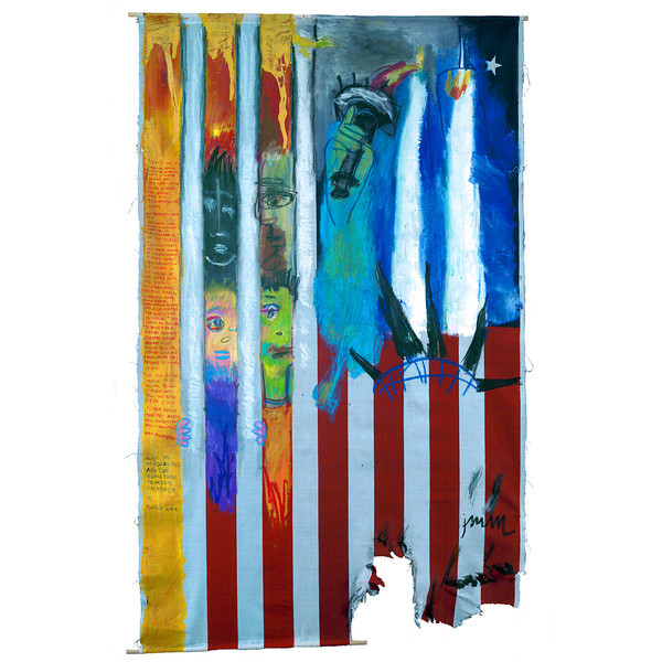 BARS AND STRIPES - sold