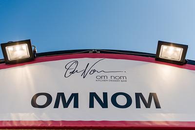 Om Nom Taste of Melb