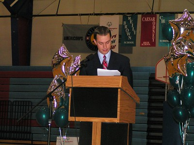 2004 Basketball Skills (Kent & Sussex Counties) -- April 7th -- Opening Ceremonies & Awards