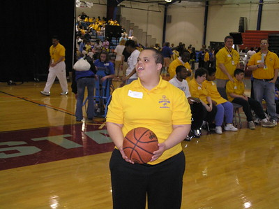 2006 Kent County & Sussex County Basketball Skills