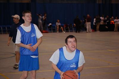 2009 School Team Basketball Tournament