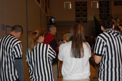 2009 Sussex County Basketball Skills