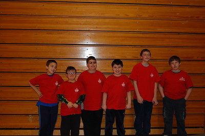 Sussex Schools - BB Skills 2009
