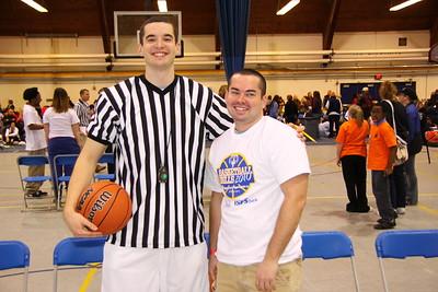2010 Basketball Skills - Thursda Mar. 4, 2010