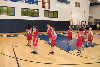 Spring 2013 - Basketball Schools Team Tournament (Middletown HS - Apr. 19)
