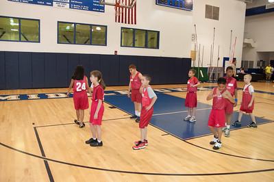 Spring 2013 - Basketball Schools Team Tournament (Middletown HS - Apr. 19)