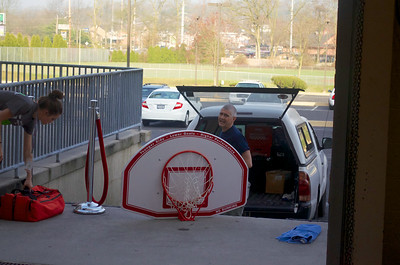 Spring 2013 Basketball School Team Competitions (at the Hockessin PAL Center)