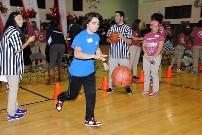 2014 BB Skills - at Middletown High School