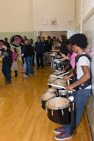 2015 School BB Skills at Wm Penn HS (NCCo)