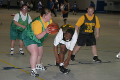 2004 State Basketball Tournament - 3/20/04 - Competition