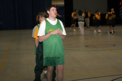 2005 State Basketball Tournament - 3/19/05 - Competition