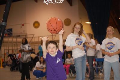 2010 Basketball - Saturday Mar.6, 2010