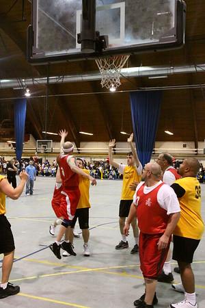2011 Community Basketball tournament (Part1) - Mar. 5 2011