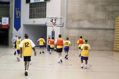 Spring 2013 State Basketball Tournament Saturday AM (at the UD Bob Carpenter Center)