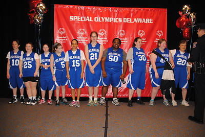 2014 SODE State Basketball Tournament (March. 29-30)